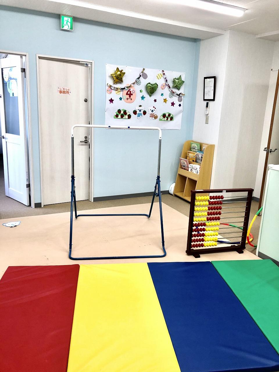 コペルプラス新川崎教室 プレイルーム