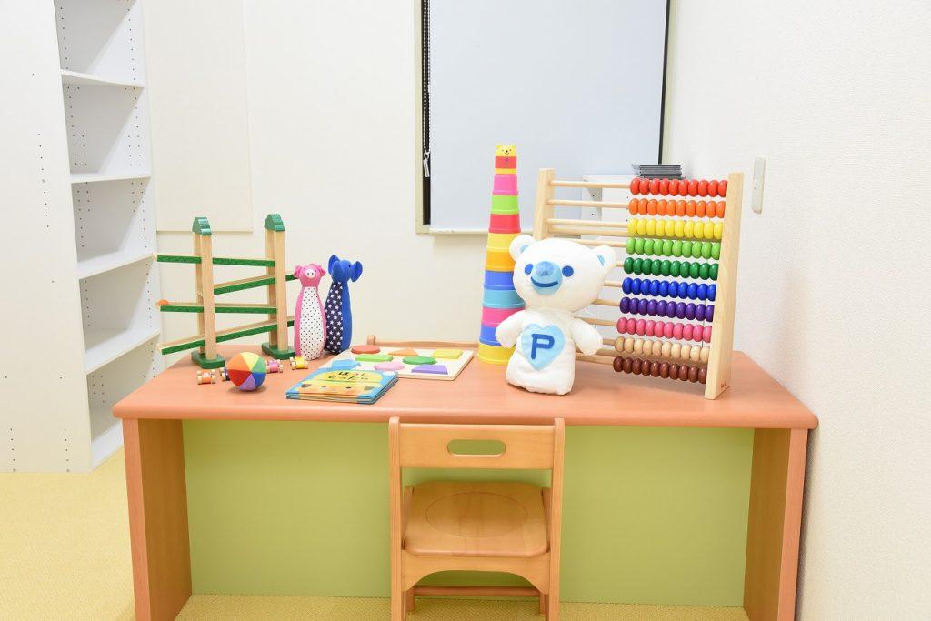 コペルプラス相模原教室 個別教室