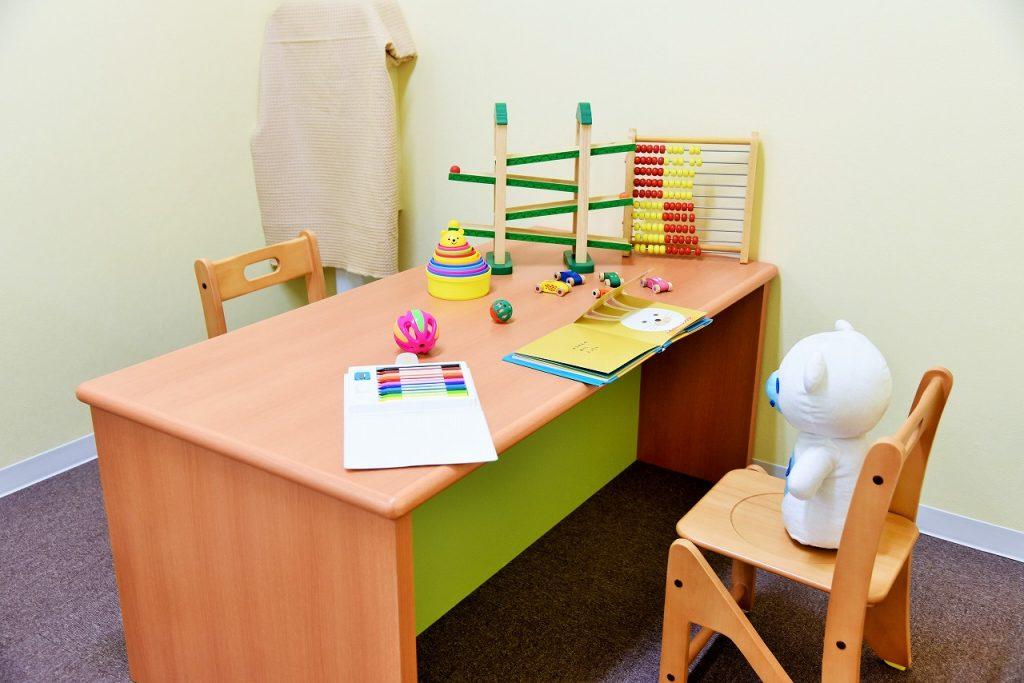 コペルプラスセンター北教室 個別教室