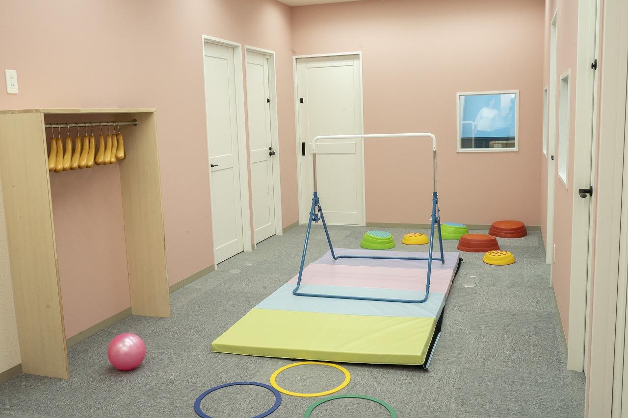 コペルプラス藤沢教室 プレイルーム