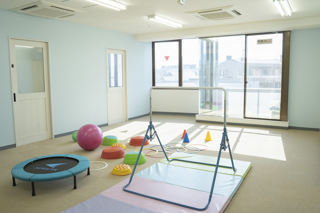 コペルプラス中央林間教室 プレイルーム